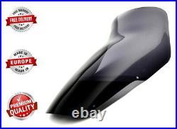 Touring Tall Screen Windshield Windscreen Honda Cbr 1000 F Dual 11 Tints