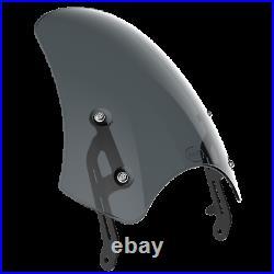 Triumph Bonneville/T100 Dart Marlin Flyscreen in Dark Tint