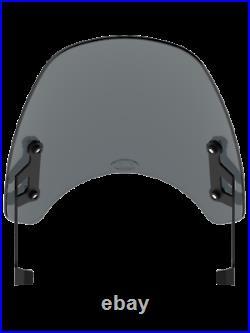 Triumph Speed Twin Dart Classic Flyscreen in Dark Tint