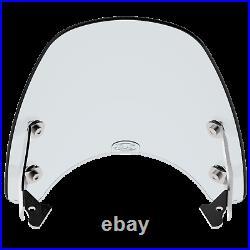 Triumph Thunderbird 1600 Dart Classic Flyscreen in Light Tint