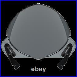 Triumph Thunderbird Storm 1700 Dart Manta Flyscreen in Dark Tint