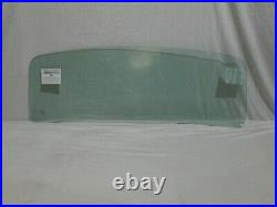 Volkswagen Windshield Glass 8/1964 8/1972 Convertible VW Green Tint