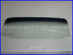Windshield Glass 1955 1956 Dodge Plymouth Hardtop Convertible Tint Shade