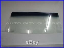 Windshield Glass 1961 1962 1963 Ford Thunderbird Hardtop Convertible Tint Shade