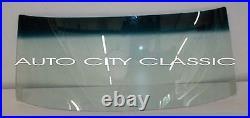 Windshield Glass 1961 1962 Galaxie 500 Monterey Convertible Tint Shade