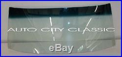 Windshield Glass 1962 1963 1964 Galaxie Monterey Hardtop Sedan Wagon Tint Shade