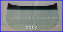 Windshield Glass 1963 1964 1965 1966 1967 Corvette Coupe Convertible Tint Shade