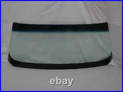 Windshield Glass 1970 1971 Ford Torino Fastback Hardtop Front Tint withShade