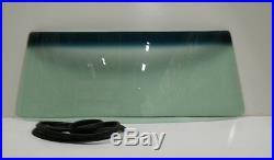 Windshield Glass, Gasket Ranchero Falcon 1960 61 62 63 64 65 Tint Shade