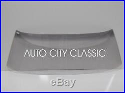 Windshield Glass Grey Tint 1968 1969 Chevelle HT El Camino Cutlass Skylark GTO