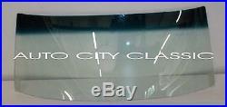 Windshield Glass Tint Shaded Fairlane Sedan and 4 Door Wagon 1962 1963 1964 1965