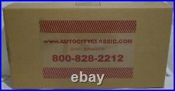 Windshield Glass Willys Utility Wagon 1960 1961 1962 1963 1964 Tint 1pc