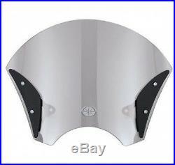 Yamaha Raider Scl Short Boulevard Tinted Windscreen 5c7f83j0n000