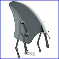 Yamaha XSR700 Dart Marlin Flyscreen in Dark Tint
