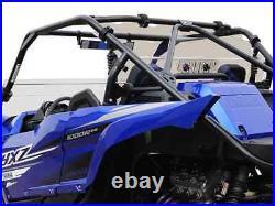 Yamaha YXZ 1000 Rear Back Windshield Window Dust Panel Tinted 77-1480-R-T 2019+
