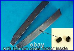 Z4 02-08 E85 Windscreen Wind Deflector Windstop defender Windblocker tinted
